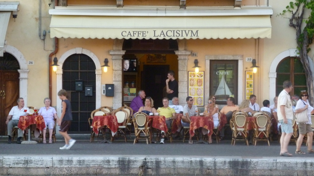 Cafe Lazise